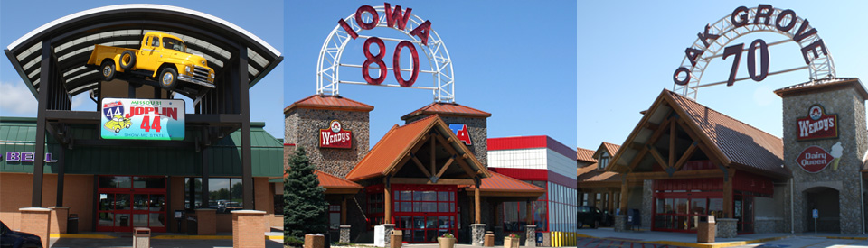 Visit Other Iowa 80 Sites