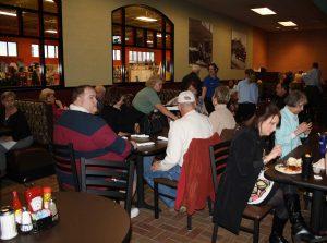 Dining Area LR