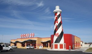 The Lighthouse Restaurant Opens at Kenly 95 – Kenly 95 Truckstop