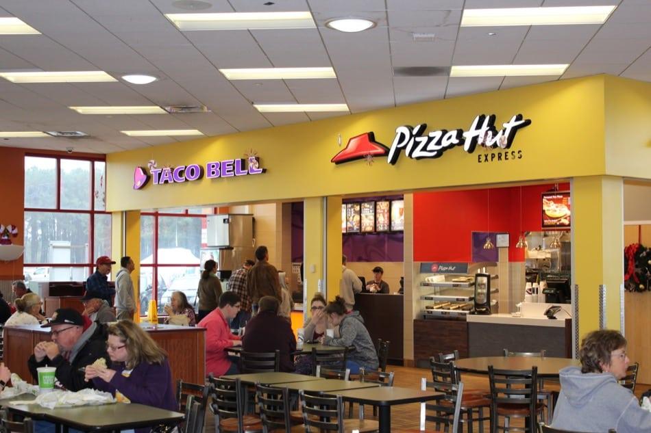 Petro S Pizza Restaurant