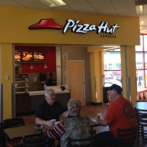 PizzaHutExpress_Kenly